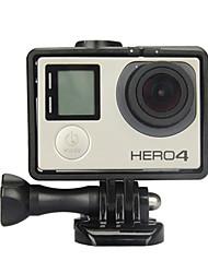 GoPro-Zubehör Smooth Frame / Schutzhülle / Taschen / Schraube / HalterungFür-Action Kamera,Xiaomi Camera / Gopro Hero 2 / Gopro Hero 3 /
