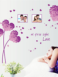 Living Room Or Bedroom Wall Stickers Plane  Wall Stickers