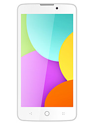 "TCL 302U 5.0 "" Android 4.4 Smartphone 4G ( Due SIM Quad Core 5 MP 1GB + 8 GB Bianco )"