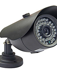cctv 1200tvl 3.6mm 1/3 sony cmos hd 960H 36les ir-cut waterdichte outdoor bullet bewakingscamera