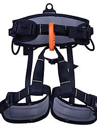 escalada salvamento profissional espeleologia cinto de segurança ao ar livre corpo aéreo