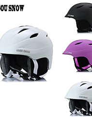 GSOU SNOW  Ski Helmets/Unisex/Adult/Kid/Super light/Safe/durable