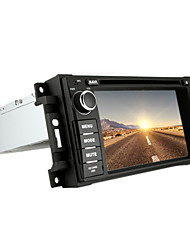 DVD Player Automotivo - 1 Din - 800 x 480 - 6,2 Polegadas