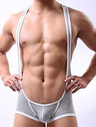 Sous-vêtements Longs Pour des hommes Modal