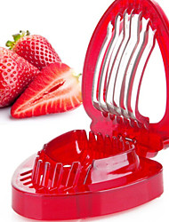 Strawberry Slicer Set  Egg cutter DIY Cake Tools