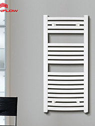 Handdoekwarmer , Modern Schildering Muurbevestiging