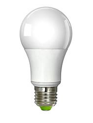 15W E26/E27 Bombillas LED de Globo A60(A19) 1 COB 1450 lm Blanco Cálido / Blanco Fresco Regulable AC 100-240 V