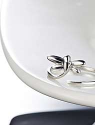 Ovixi Sterling Silver Dragonfly ring