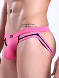 Men's Sexy Underwear Multicolor High-quality Polyester G-string