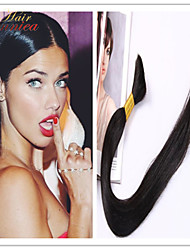 3Pcs/Lot 100% human straight hair bulk 8-30inch 100g/pcs 3pcs/Pack Human Hair Weaving Bulk In Stock Fast Shipping