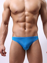 Men's Low Rise Underwear ,Meryl Mini Smooth Thong/Sexy Tight Underwears