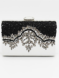 Women PU Event/Party / Wedding Evening Bag Multi-color