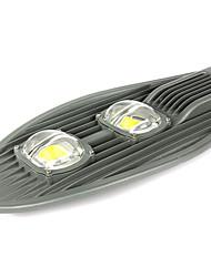 morsen®led 100w éclairage route de la lumière extérieure lampe 10000lm 85-265VAC jardin de lumière chaud / froid blanc