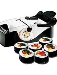 Fabrication de Sushi & Dumpling Plastique ,