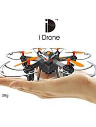 i drones i6s 4ch 6 axes Aerocraft 2,4g avions télécommande mini drone