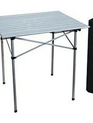 AT6701  Aluminium Alloy  Folding Table