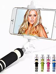 nouveau mini support réglable support de téléphone portable universel selfie bâton