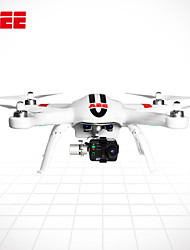 AEE Toruk AP11 Pography FPV Unmanned Aircraft System UAV Aerial Drone Quadcopter Transport Android RC Airplane