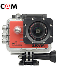 SJCAM SJ5000X Mount/Holder / Screw / Cleaning Tools / Sports Action Camera / Waterproof Housing / Cable/HDMI Cable / Adhesive Mounts 12MP