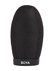 Боя с-T120 внутри глубина 50 мм профессионального лобовое стекло для дробовика микрофон