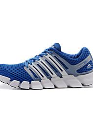 Women's Indoor Court Shoes Tulle Blue / White