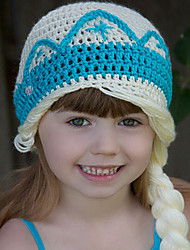Kid's Cute Frozen Elsa Hat(6Month-2Years Old)