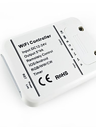 HTL Sans-Fil Autres wifi app control,time mode,dimmable,dancing with the music Multicolore