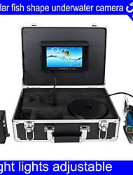 """trouveur de poissons caméra sous-marine Mytopia 50m poissons de pêche finder écran couleur LCD TFT de caméra sous-marine 7 """""""