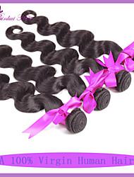 peruvian virgin hair body wave Grade 7A Unprocessed human hair weave 3 Bundles hair products peruvian body wave