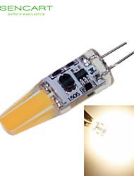 G4 GZ4 MR11 MR16 4W Sapphire LED 460LM 3500K 6000K Warm White/Cool White Waterproof LED Corn Bulbs DC/AC12-16V