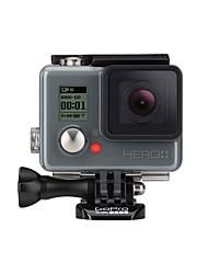 custodia protettiva / Sport cam / Montatura impermeabile 2.0 8MP CMOS 64 GB Inglese 40 MImpermeabile / Bluetooth / Senza fili / LED /