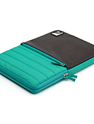à double sac d'ordinateur portable de protection couleur ordinateur de doublure pour MacBook Air 11,6 air de MacBook / Pro 13.3