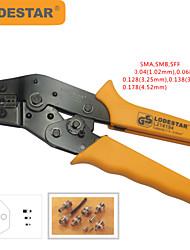 lodestar l214194 fibra óptica clique joint alicate polia de imprensa