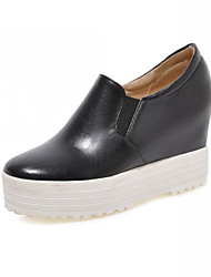 Women's Shoes  Wedge Heel Wedges / Heels / Platform / Creepers / Round Toe Heels / Loafers Office & Career / Dress