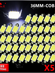50x 36mm feston ampoule haute puissance torchis SMD carte de la lampe plafonnier 211-2 578 212-2
