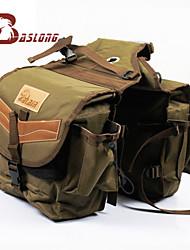baslong® saco equestre profissional tela multifuncional sela