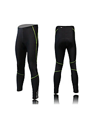 KEIYUEM® Cycling Pants Unisex Long Sleeve BikeWaterproof / Breathable / Quick Dry / Windproof / Insulated / Rain-Proof / Dust Proof /