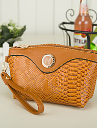 KAiLiGULA  The classic Snake embossed hand bag