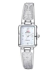 Xu™ Fashion Square Quartz Watch