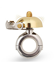 KINGBIKE Sound Ringing Long Pure Copper Bicycle Bell