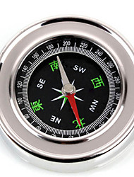 AT7599  Stainless Steel Compass