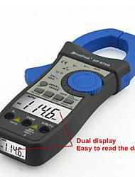 Auto Range Clamp Meters Electrical Multimeter HoldPeak HP-870G