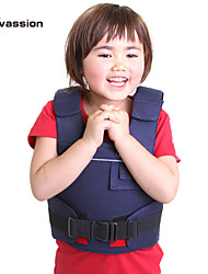 CAVASSION Thickened Child Riding Vest Riding Vest Riding Vest Vest Vest Protective Vest