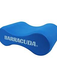 Barrakudas schwimmen Pull Buoy blau für Kinder Erwachsene