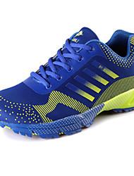 Women's / Men's Running Shoes Black / Blue