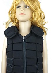 Children Equestrian Vest Armor Protection Protective Clothing Knight Rider Vest Riding Safety Vest