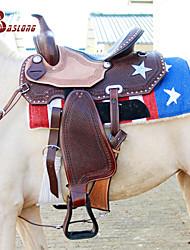baslong® sela equestre profissional