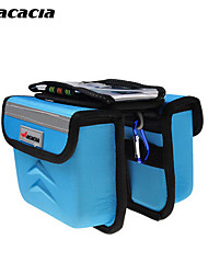 Bike Frame Bag Cycling/Bike / Traveling For Other Similar Size Phones (Waterproof / Wearable / Touch Screen 04013