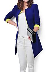 Women's Skinny Blazer