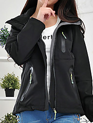 Outdoor Women's Fleece Jackets / Woman's Jacket / Winter Jacket / JacketCamping & Hiking / Climbing / Leisure Sports / Snowsports /